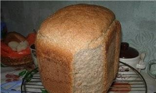 """Bread """"For every day"""" (bread maker)"""