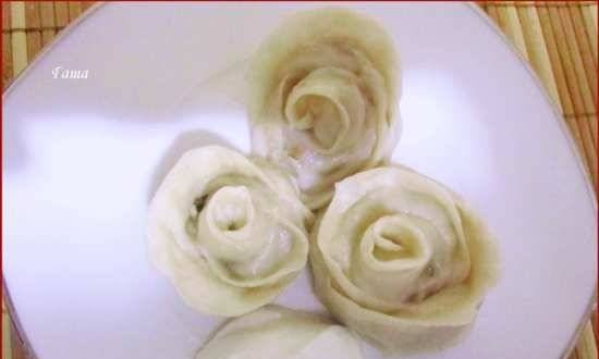 """Manty """"Roses"""""""