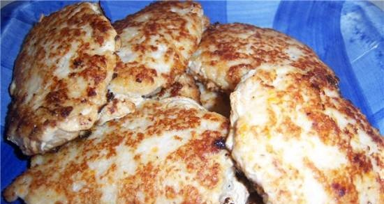 Fish and vegetable cutlets