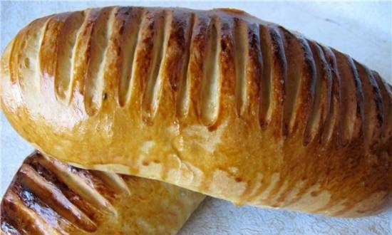 Vienna Wheat Bread (Le pain viennois from Jean-Yves Guinard) (oven)
