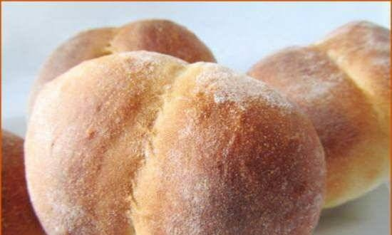 """French buns """"Appetizing butts"""""""