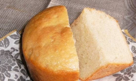 French bread from Bork (bread maker or oven)