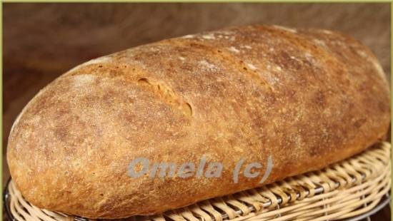 Yogurt bread without kneading (in the oven)