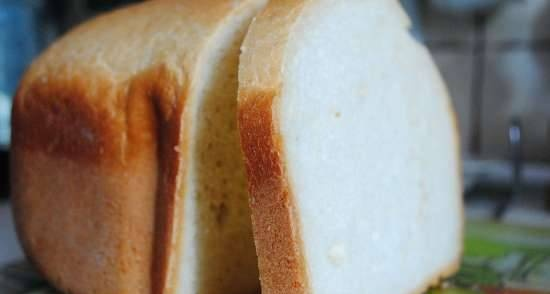 Tarrington house. A universal recipe for the perfect bread