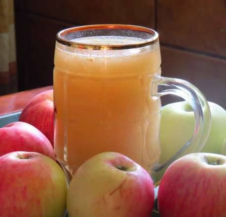 Cider (two of its own)