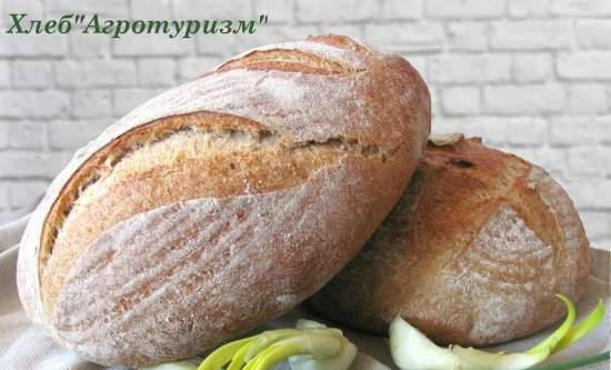 """Bread """"Agrotourism"""""""