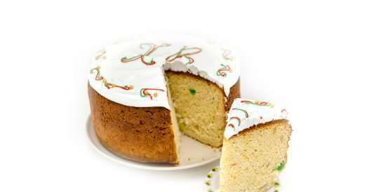 Curd cake in oursson multicooker