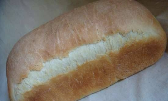 """Bread """"Factory"""" according to Belarusian standards"""