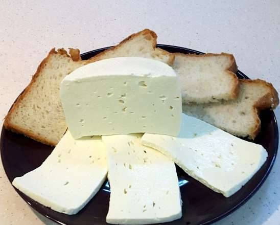 Ossetian (Imeretian cheese)