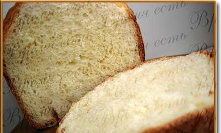 Wheat and rice bread 50:50