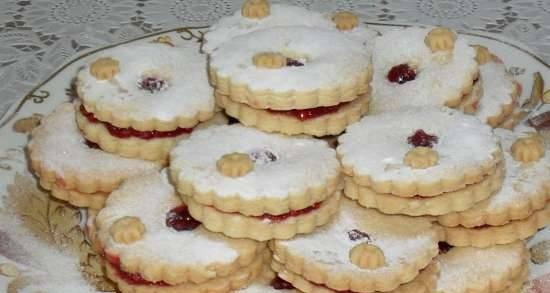 Anglesey Cookies