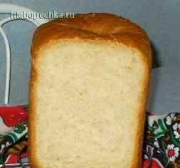 Bread with wheat grits