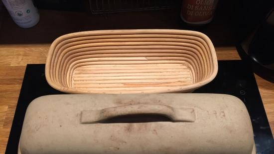 Does the bread pan need to be soaked before use?