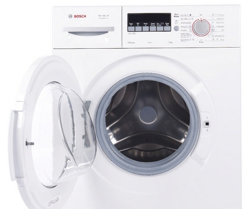 The washing process in the washing machine has become very long