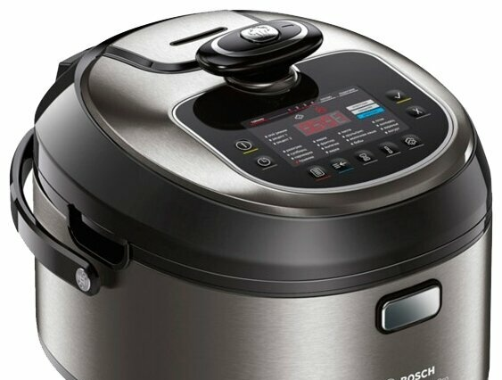 Multicooker Bosch MUC88B68 - reviews and discussion