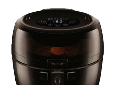 Kitfort KT-2214 - airfryer with temperature control