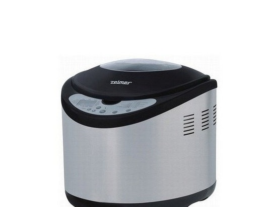 How to bake a chocolate muffin in a zelmer 43z010 bread maker?